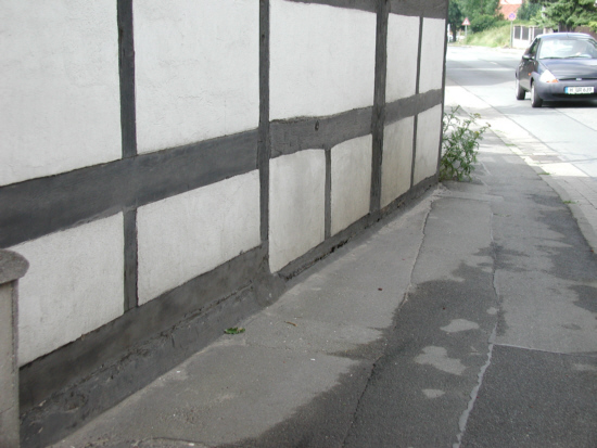 wofür wasser beim asphalteinbau